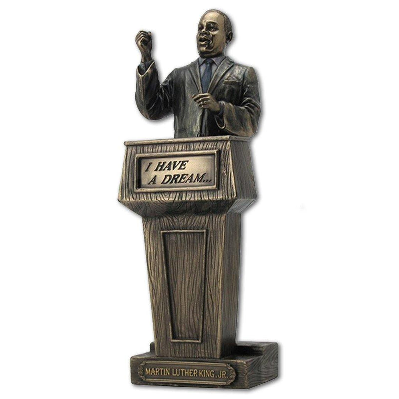 Dr. Martin Luther King Jr. Sculpture