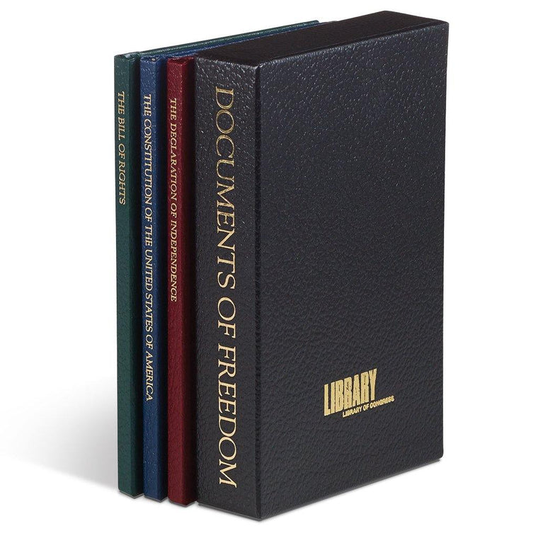 Documents of Freedom Book Set (W)