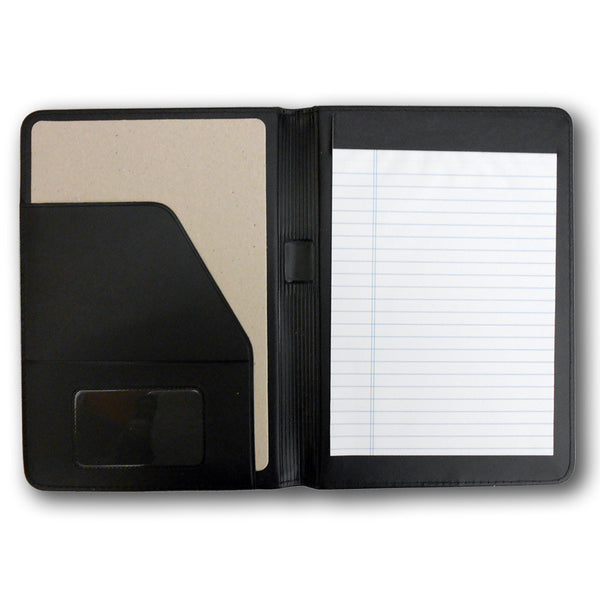 Library of Congress Padfolio
