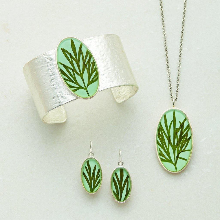 Seagrass Jewelry
