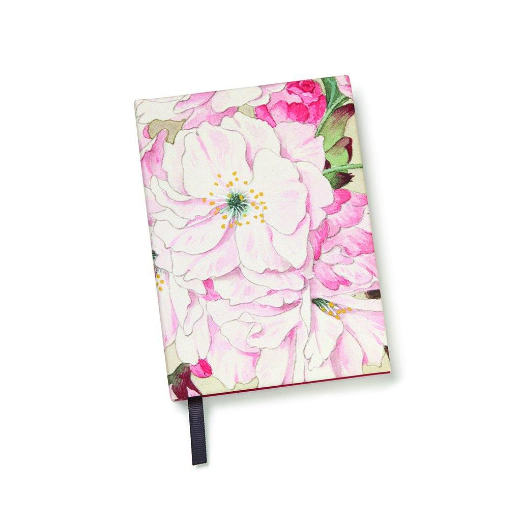 Cherry Blossom Small Journal - Library of Congress Shop