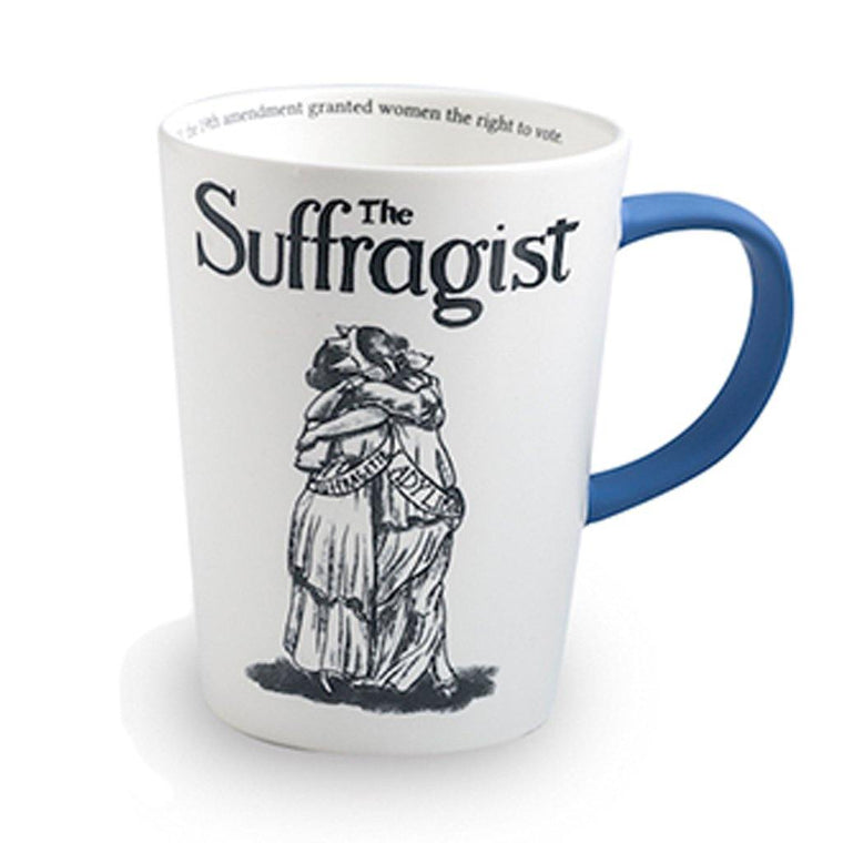The Suffragist Mug