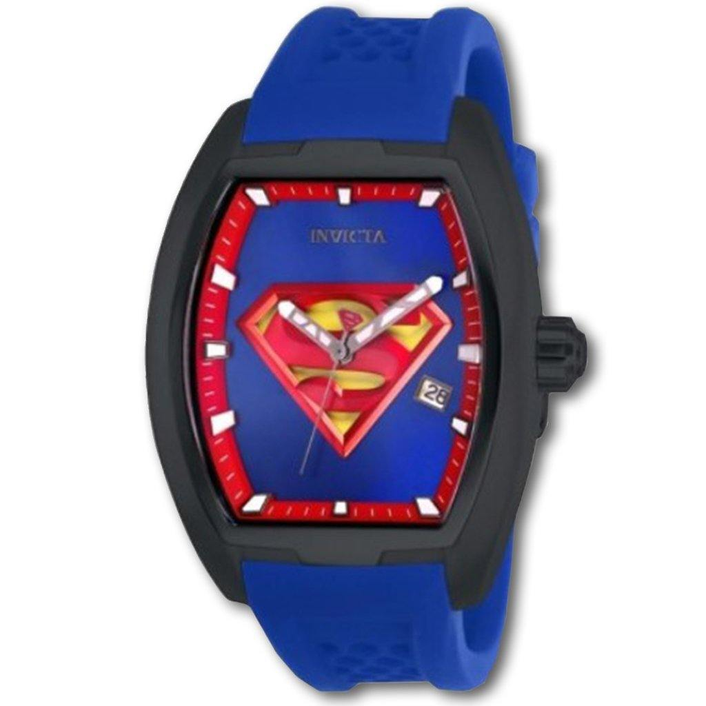 Superman Tank Watch - Library of Congress Shop