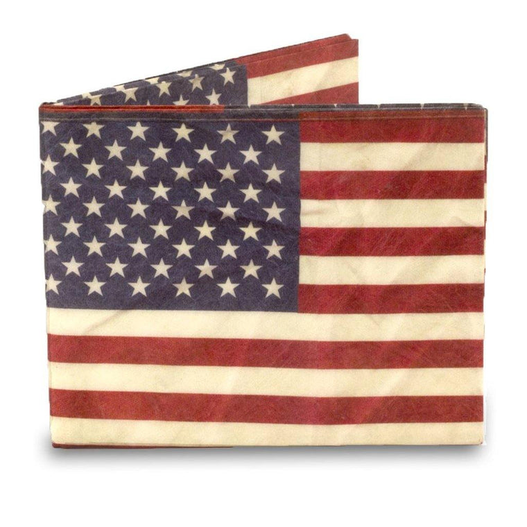 Stars and Stripes Wallet