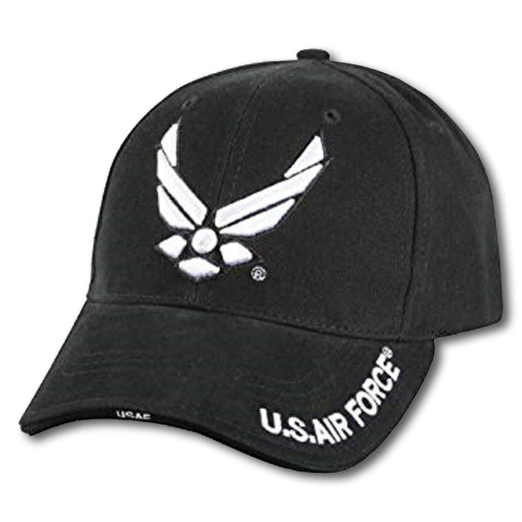 Air Force Embroidered Baseball Cap