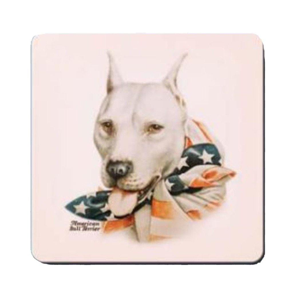 War Dogs Coaster Set