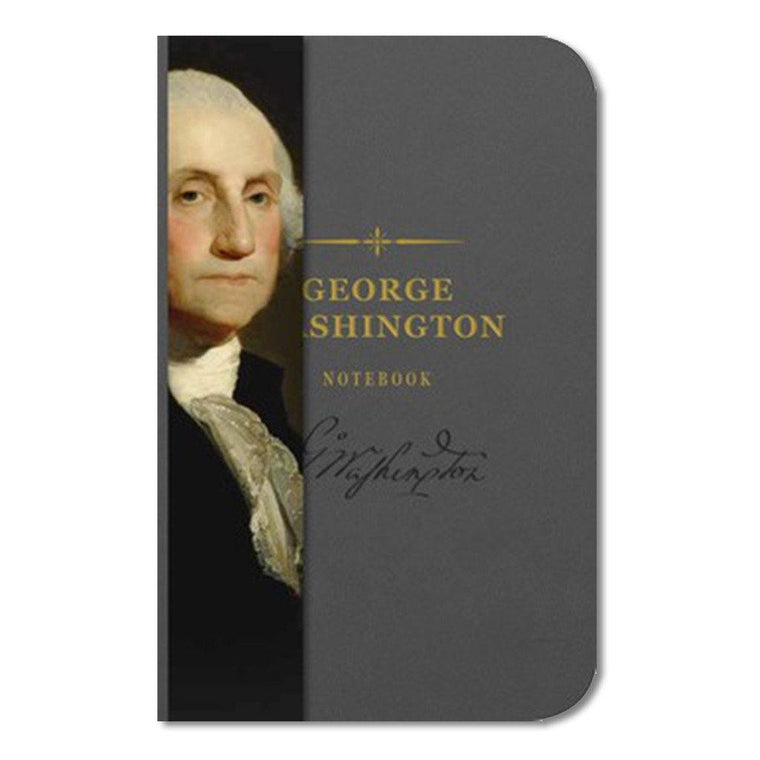 George Washington Signature Journal