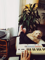 Music Therapy: Doggie Edition