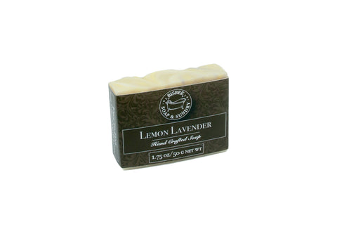 Lemon Lavender Soap - Mini Bar 1.75 oz
