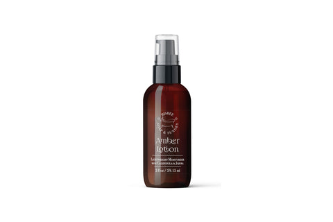 Amber Lotion - 2 fl. oz.