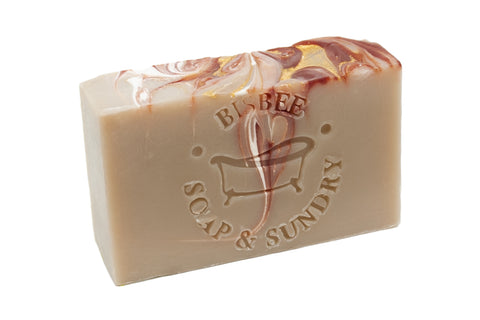 Gingerbread Soap - 6.5 oz