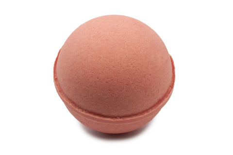 Spiced Apple Bath Bomb - 4.5 oz
