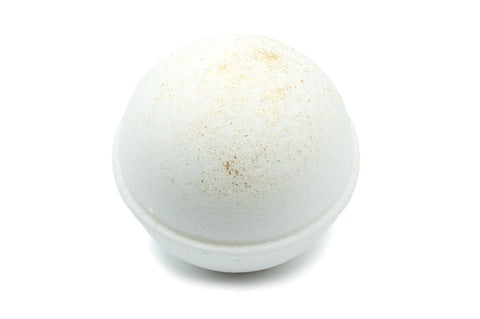 Gingerbread Bath Bomb - 4.5 oz