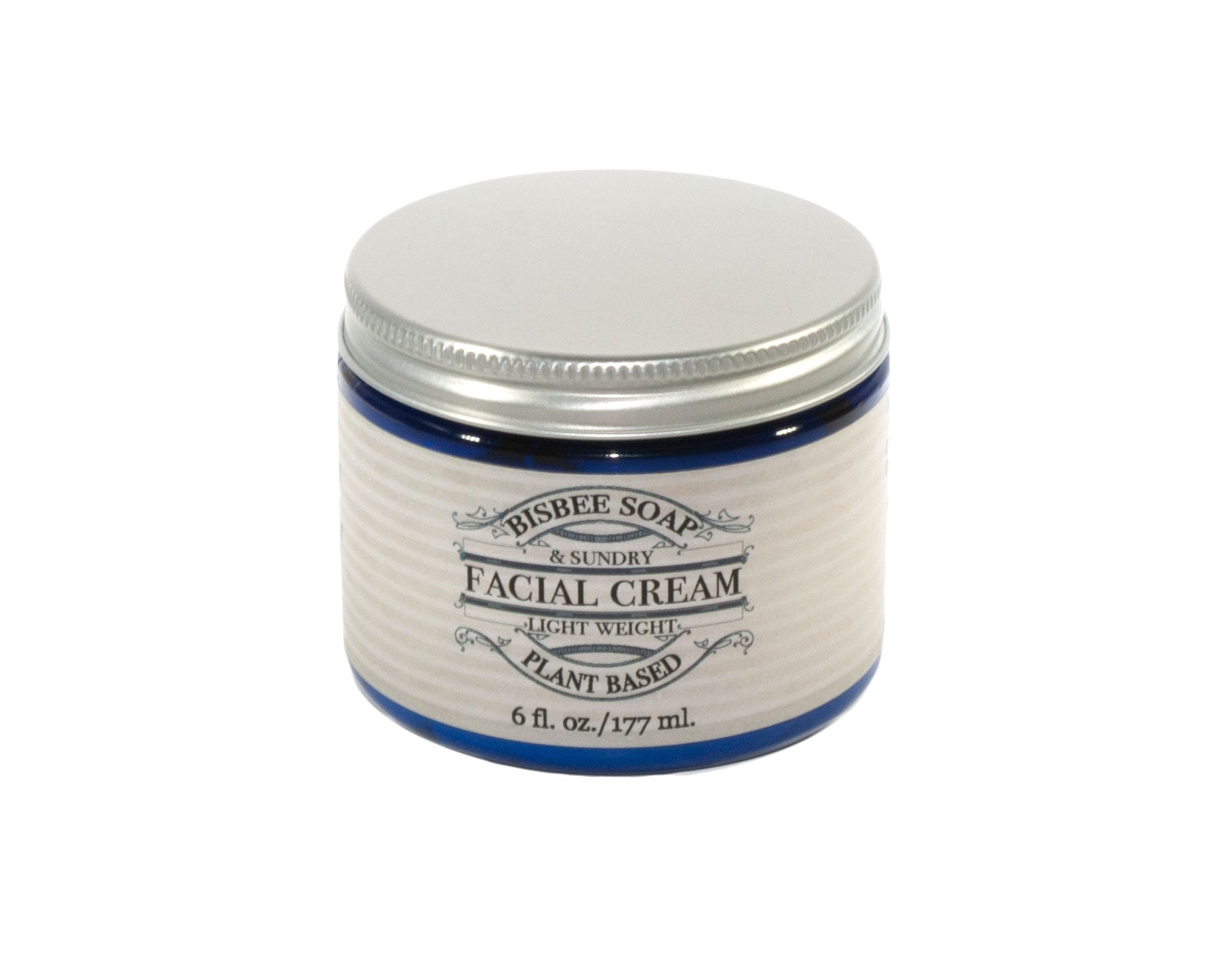 Facial Cream - 6 fl. oz.
