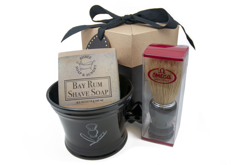 Shaving Kit Gift Set