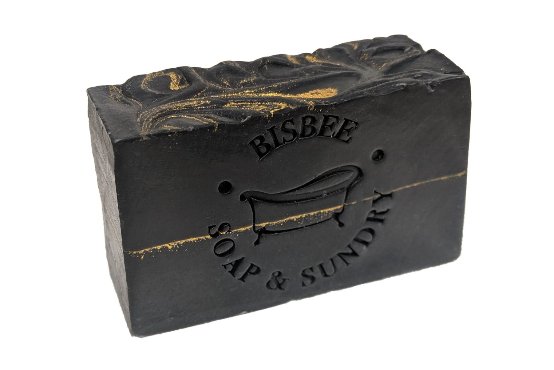 Black Magic Premium Handmade Soap - 6.5 oz