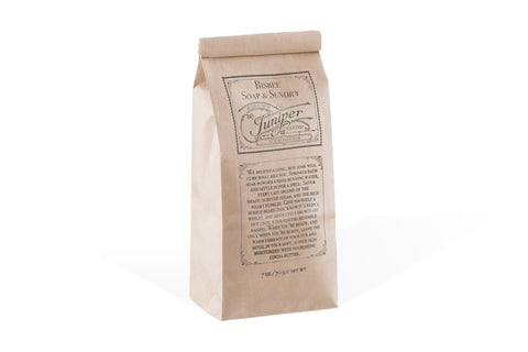 Juniper Bath Soak - 7 oz.