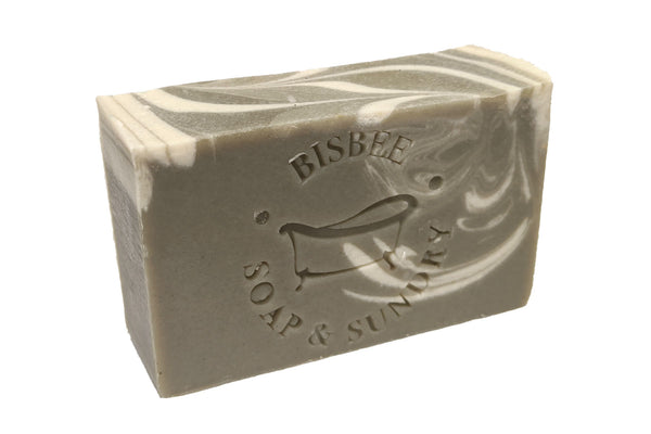 Juniper Handmade Soap - 6.5 oz