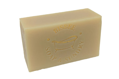 Lemongrass Patchouli Premium Handmade Soap - 6.5 oz