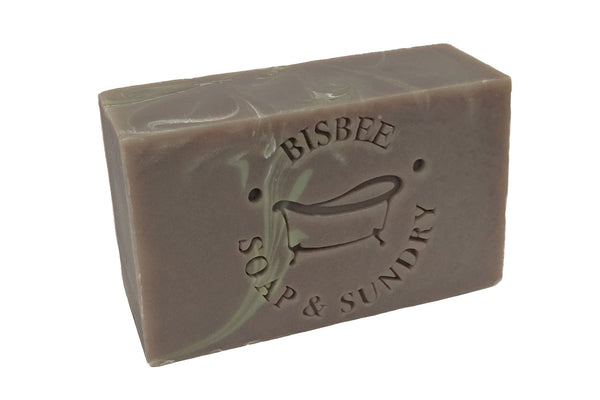 Tobacco & Bay Handmade Soap - 6.5 oz