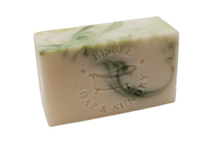 Vetiver Handmade Soap