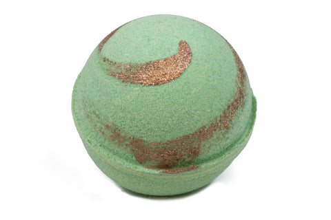 Juniper Bath Bomb - 4.5 oz