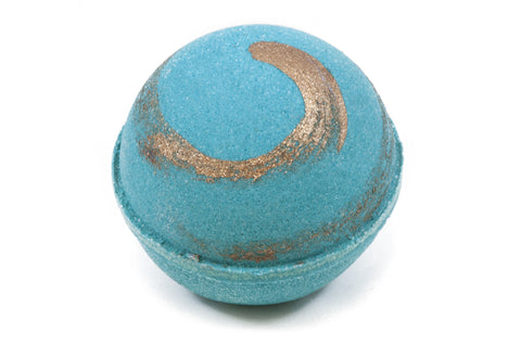 Bisbee Blue Bath Bomb - 4.5 oz