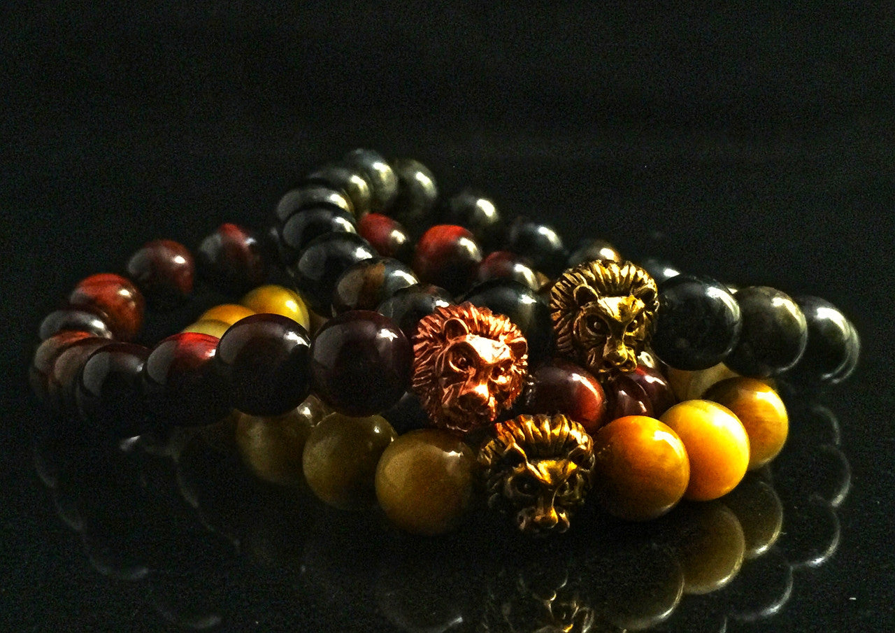Fidelis Collection -  Tigers Eye