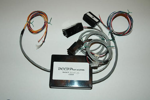 Spiider Automatic Motorsports DCCD Controller