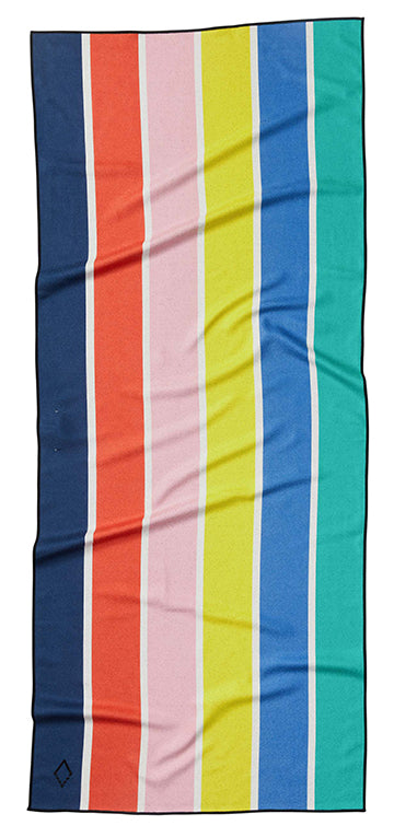 Stripes Multi Towel