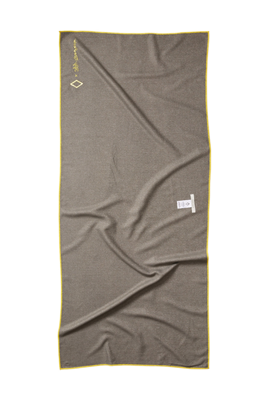 59 Parks Collection Great Smoky Flag Towel