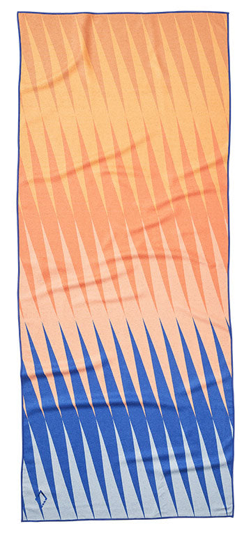 Heat Wave Sherbert Towel