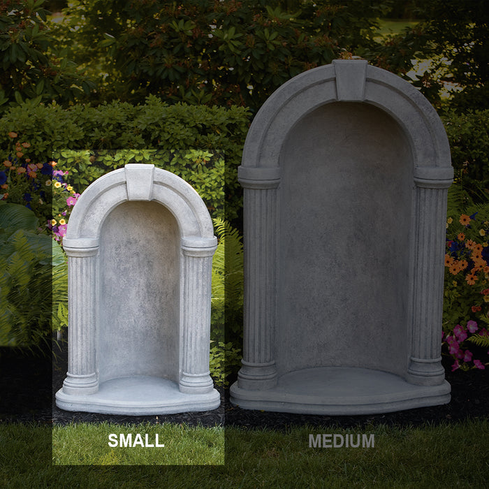 Statuary Grotto (Various Sizes)