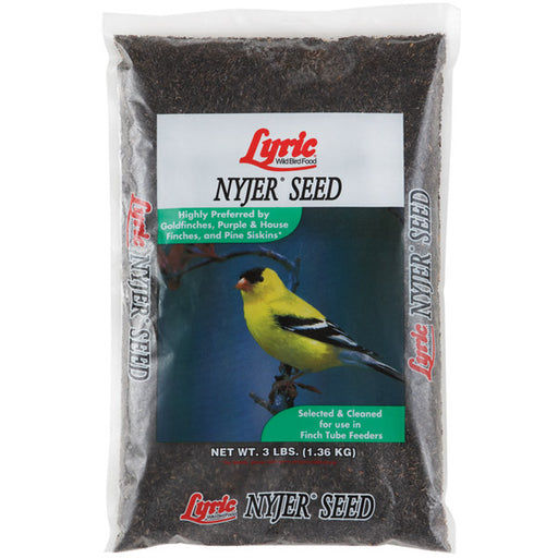 Lyric Nyjer Bird Seed