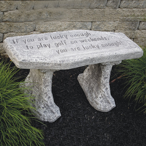 Inspirational Benches