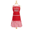 Holiday Adult Aprons