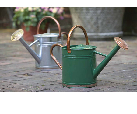 Copper Watering Can #53