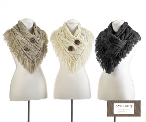 Fall / Winter Scarves