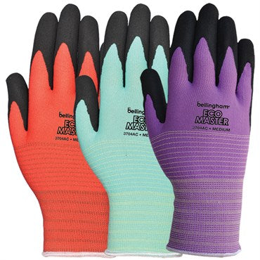 Eco Master Gloves Assorted