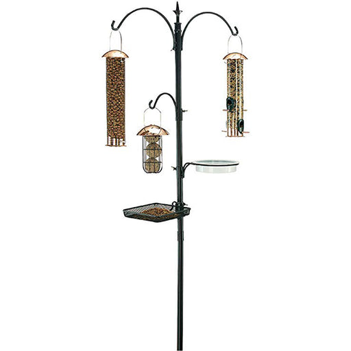 Gardman Premium Bird Feeding Station