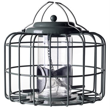 The Nuttery Original Cage Bird Feeders