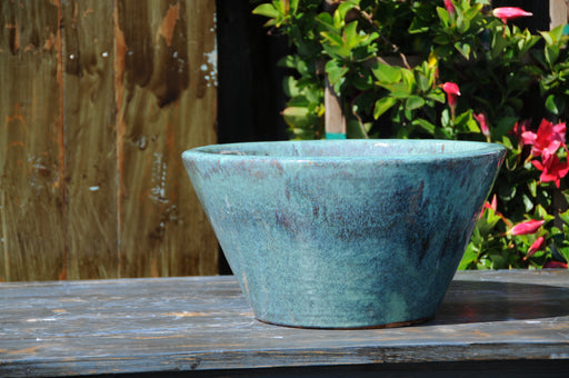 Contempo Bowl Planter
