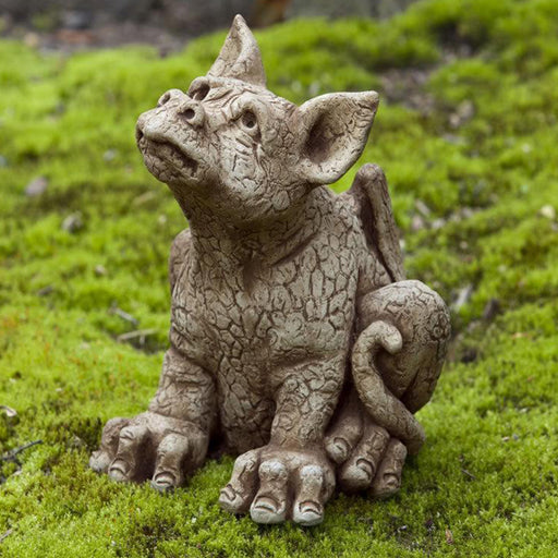 Paws Dragon Statue