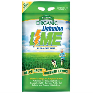 Lime /Lawn Care