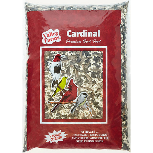Valley Farms Cardinal Mix Wild Bird Food