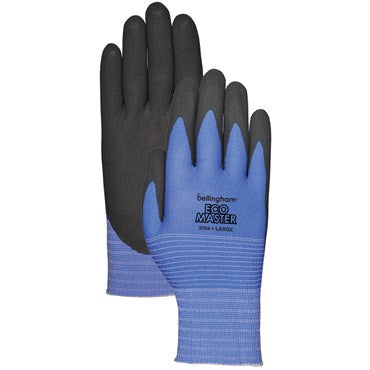 Eco Master Blue Gloves