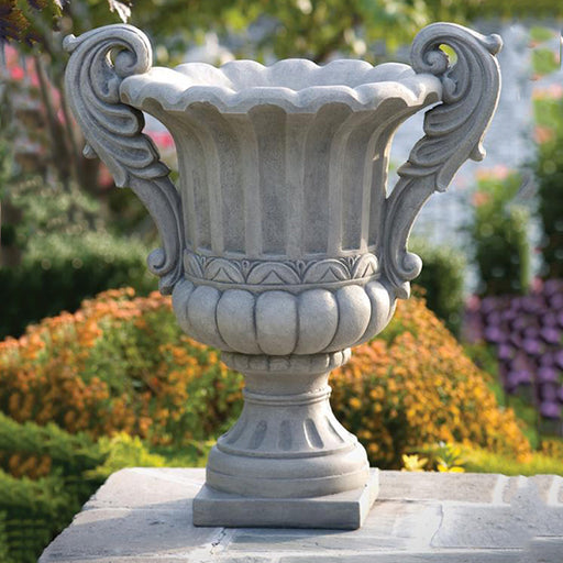 Double Handled Urn