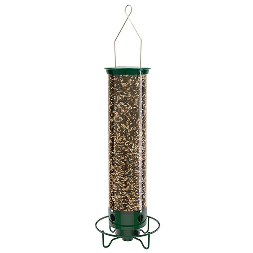 Droll Yankee Squirrel Proof Bird Feeders