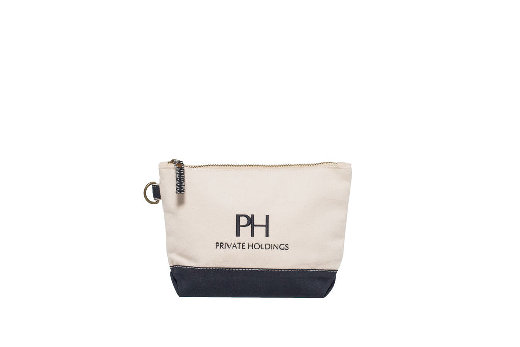 Private Holdings Toiletries/Makeup Pouch