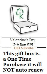 One Time Gift Box